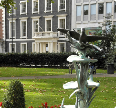 Hanover Sq Business Centre, West End, Central London