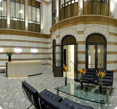 Austin Friars Business Centre, City of London
