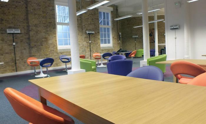 Brixton Business Centre, London