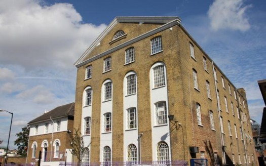 Camberwell Business Centre, South London