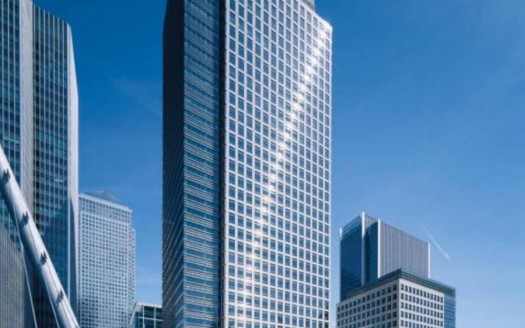 Canary Wharf Business Centre, London