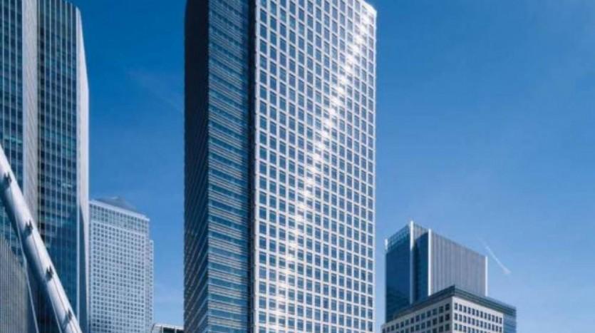 Canary Wharf Business Centre, London