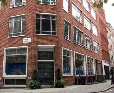 Business Centre, Soho, London