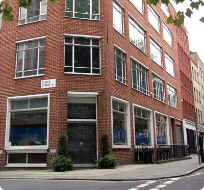 Business Centre, Soho, London