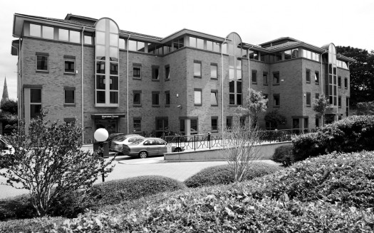 Cambridge Business Centre