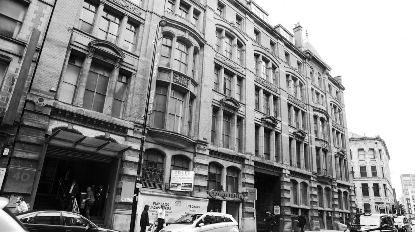 Serviced Office Manchester