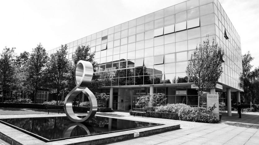 Business Centre, Milton Keynes