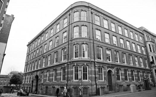 Broadway Business Centre, Nottingham