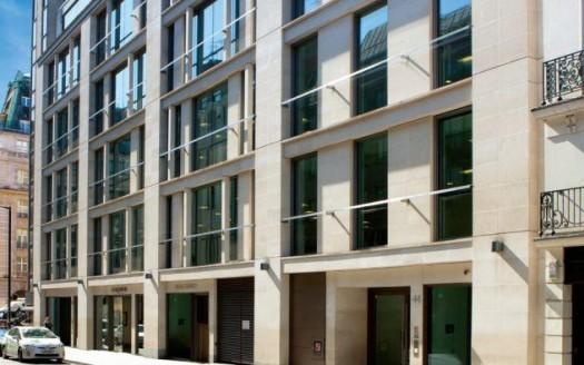 Dover St Business Centre, Mayfair, West End