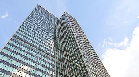 Euston Tower Business centre, London