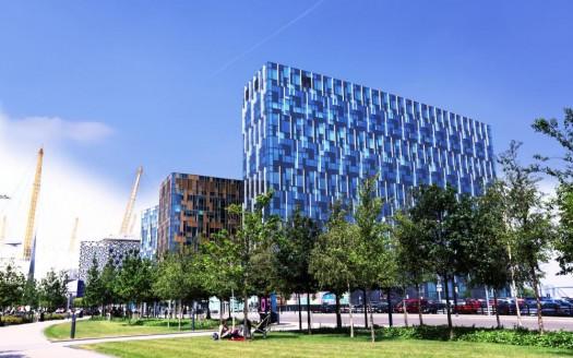 Greenwich Business Centre, London