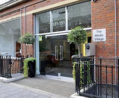 West End Business Centre