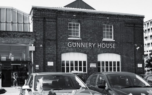 Gunnery House Business Centre, London