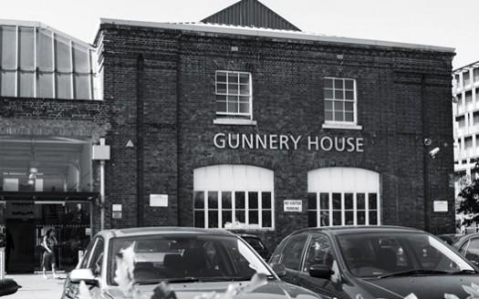 Gunnery House Business Centre, London
