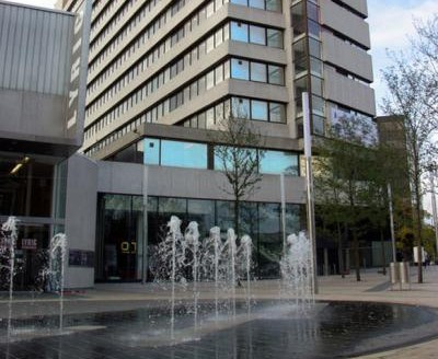 Hammersmith Business Centre