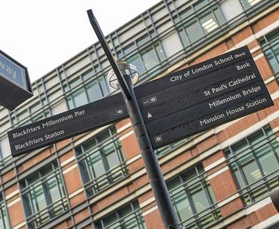 Black Friars Business Centre