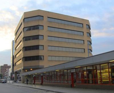 Harrow Business Centre