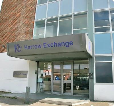 Harrow Business Centre