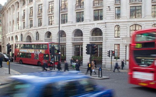 Lombard St Business Centre, City of London