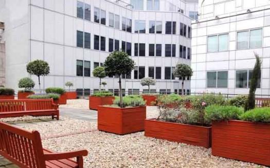Moorgate Business Centre, Central London