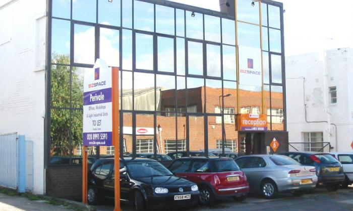 Perivale Business Centre, London