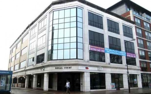 Slough Business Centre, Berkshire