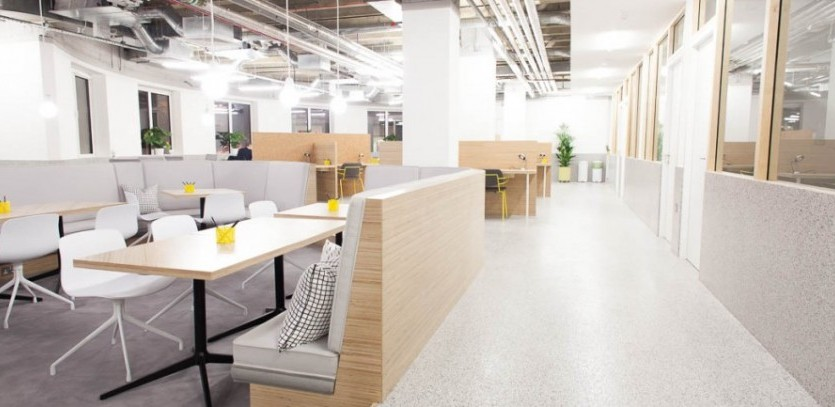 Islington Serviced Offices, London