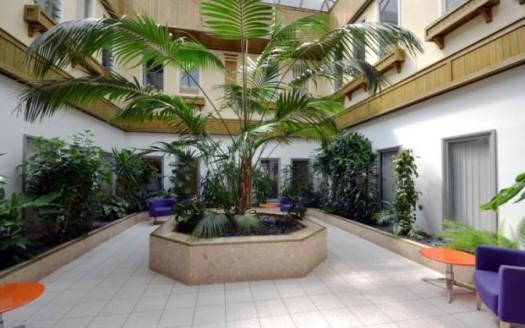 Wimbeldon Business Centre, South London