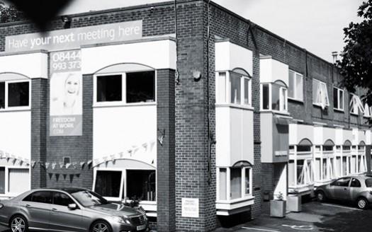 Bewdley Serviced Office