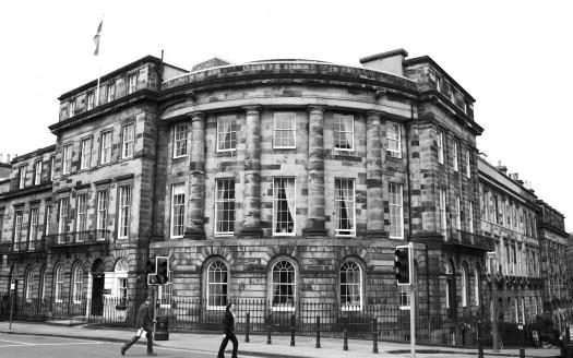 Serviced Office Edinburgh