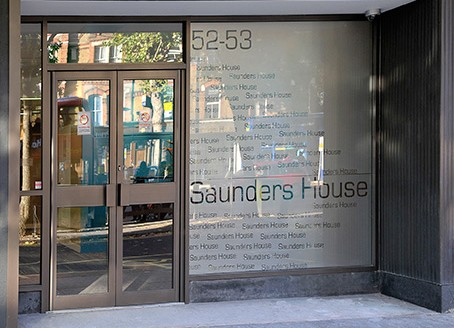 Saunders House Business Centre